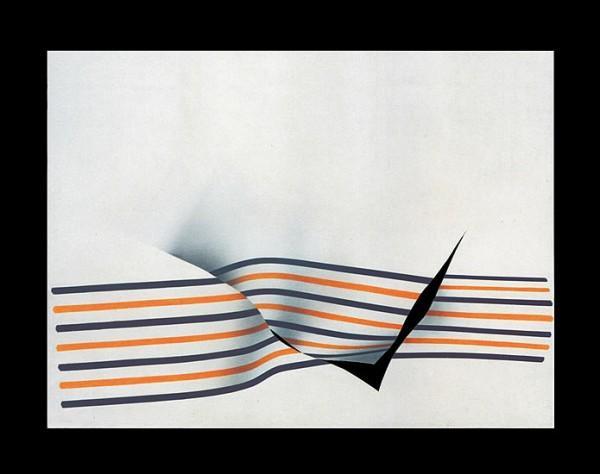Raul Mazzoni's Geometric Abstractions   Trendland: Fashion Blog & Trend Magazine