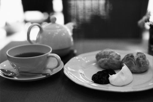 reset taste buds (via breeze.kaze) - food and decor..