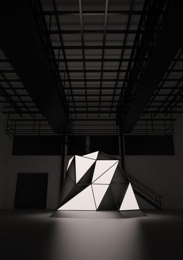 Light Form - Interaction Landscapes | Trendland: Fashion Blog & Trend Magazine