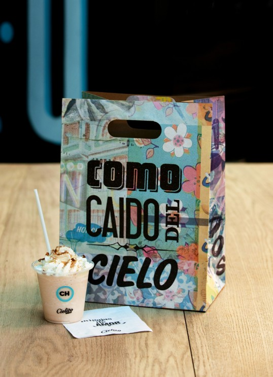CIELITO ® | Lovely Package