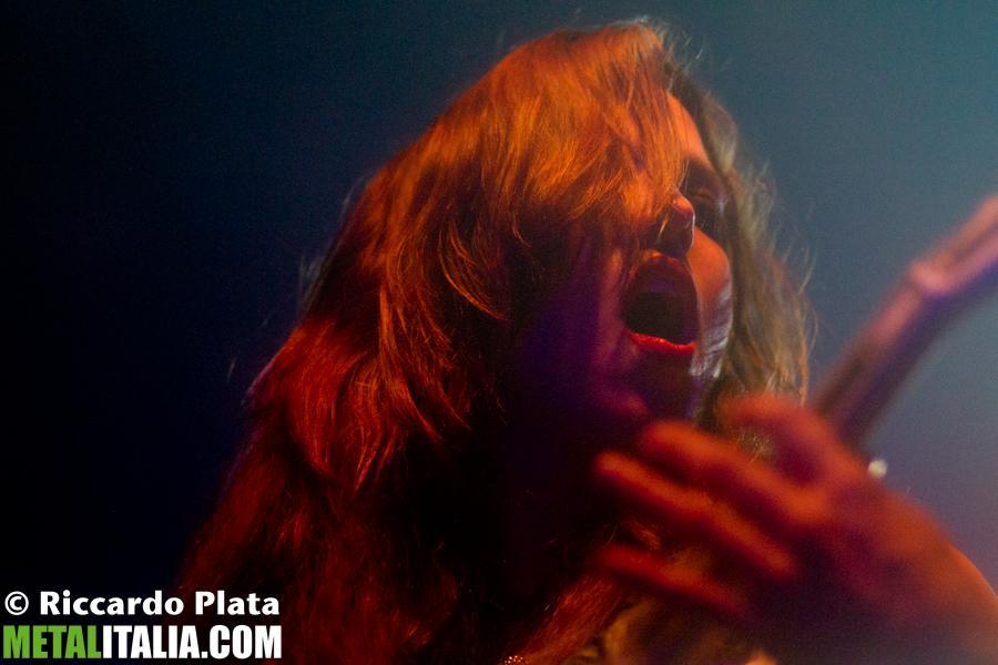 HALESTORM: le foto del concerto di Milano | Metalitalia.com