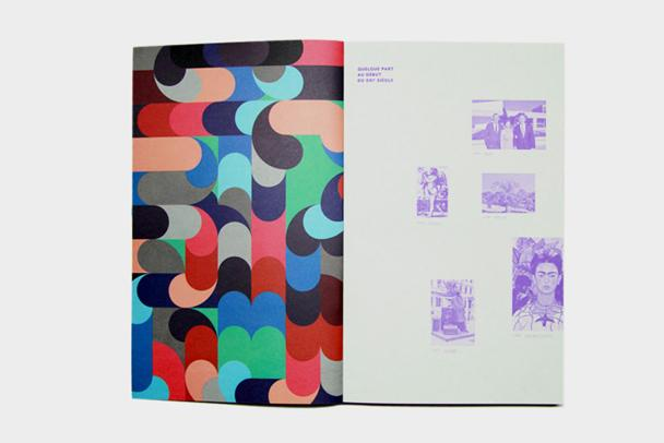 Studio Feed - Canada, Éditions, Studio, Typographie sur Clikclk.fr blog graphisme, photographie & mode