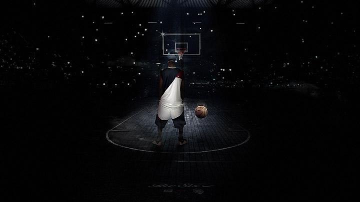 Sebastian Onufszak: Nike