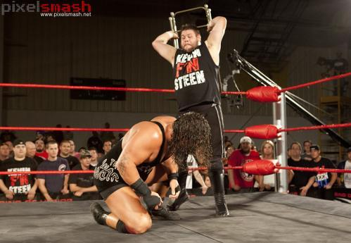 091512 - DBDX Photos | ROH Wrestling