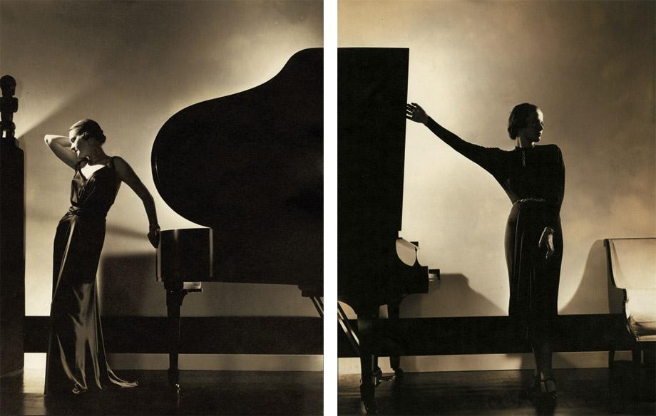 Edward Steichen: In High Fashion, the Condé Nast Years, 1923-1937