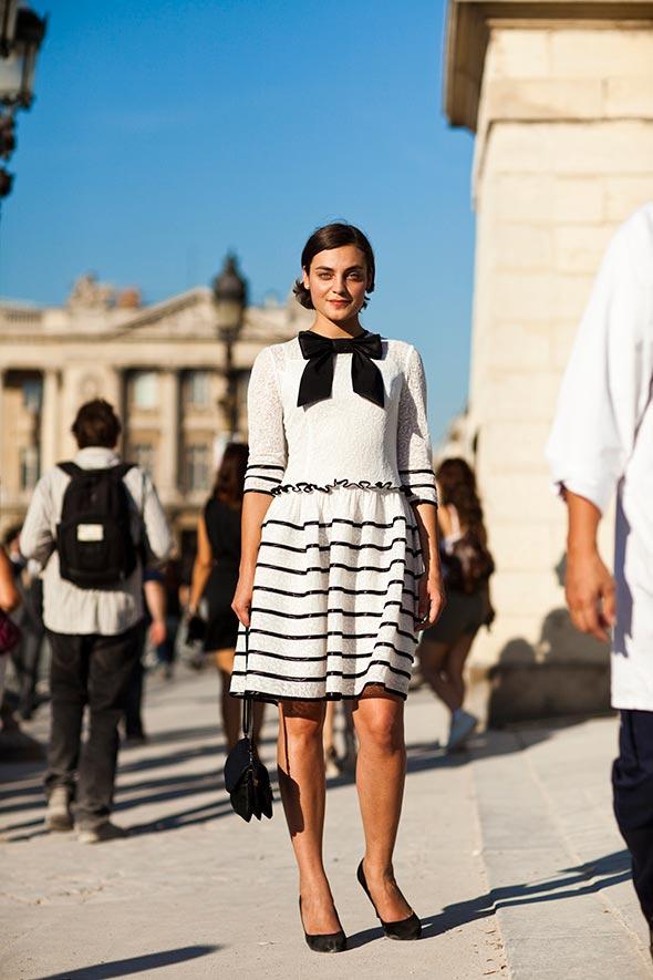 On the Street….Jardin des Tuileries, Paris « The Sartorialist