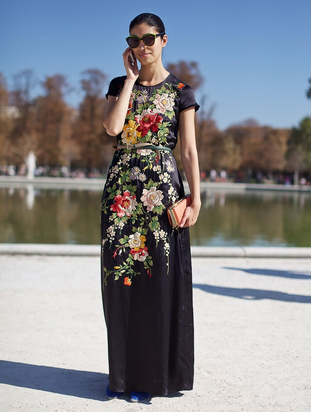 Embracing the embroidered - Fashionising.com