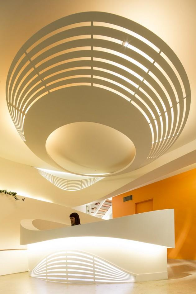 Edgecliff Medical Centre Interior by Enter Architecture » CONTEMPORIST
