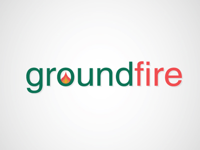 Groundfire by Michael Dambold