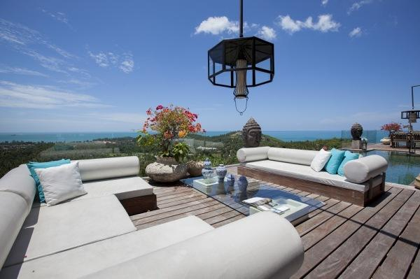 Villa Belle - Ko Samui, Thailand | Fancy Crave