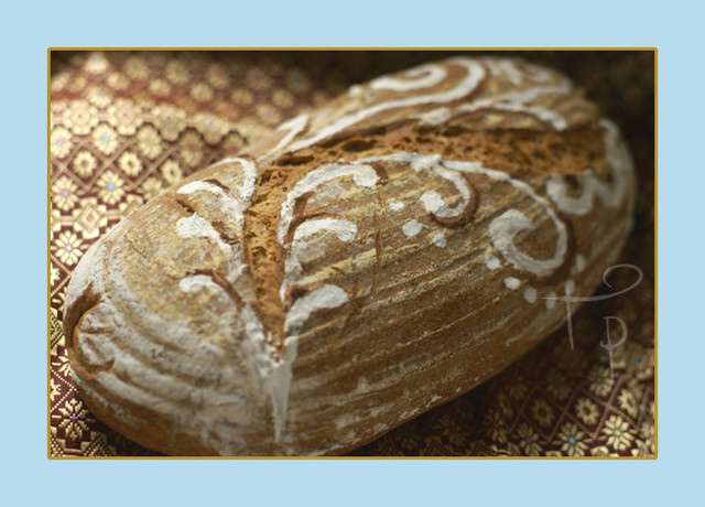 Sourdough Companion | A community of bakers interested in naturally risen breads.