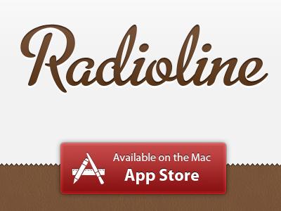 Radioline by Damien Erambert