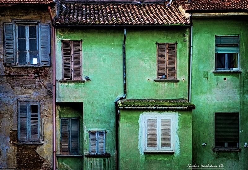 Fotoblur - The Story So Far by Giulia Bortolini