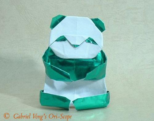62 Stunning Examples of Paper Origami   Boost Inspiration