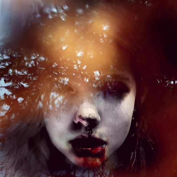 Photography Art by Jenn Violetta | InspireFirst