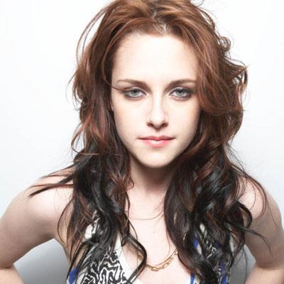 Kristen Stewart Lovers