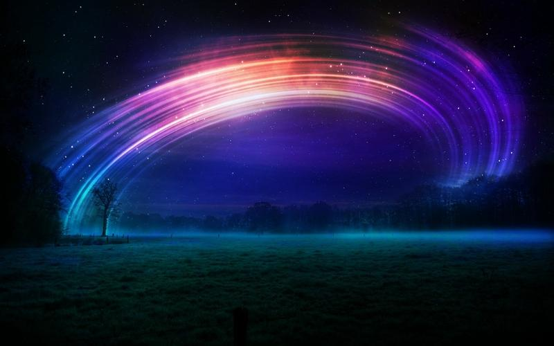outer space,night outer space night stars fields mist aurora 1680x1050 wallpaper – outer space,night outer space night stars fields mist aurora 1680x1050 wallpaper – Fields Wallpaper – Desktop Wallpaper