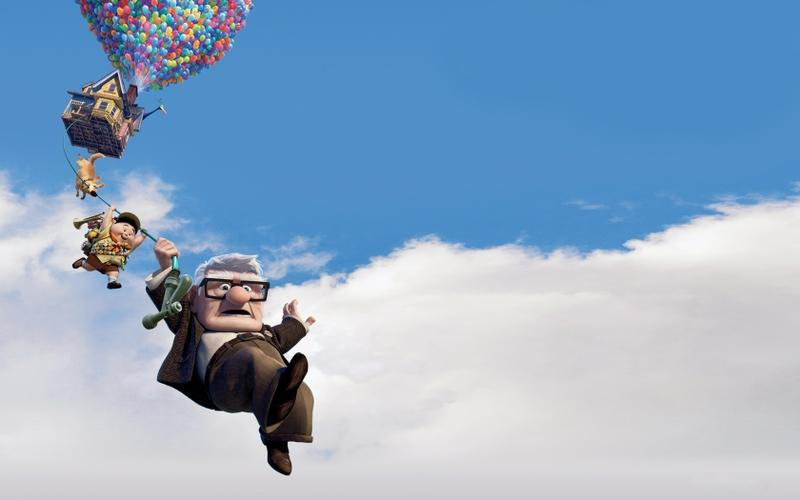 Up (movie) up movie 1680x1050 wallpaper – Up (movie) up movie 1680x1050 wallpaper – Logos Wallpaper – Desktop Wallpaper