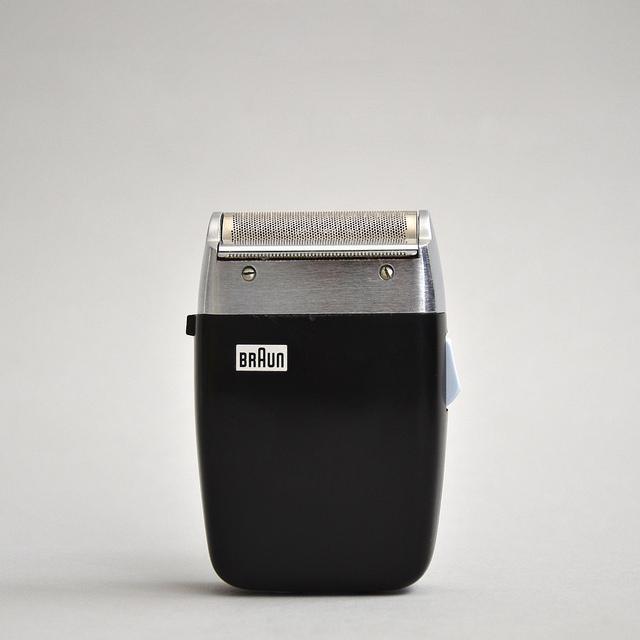 Braun: Timeless Industrial Design   inspirationfeed.com