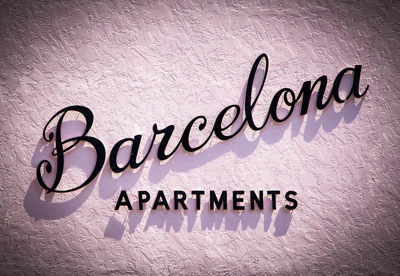 Barcelona Apartments | Flickr - Photo Sharing!
