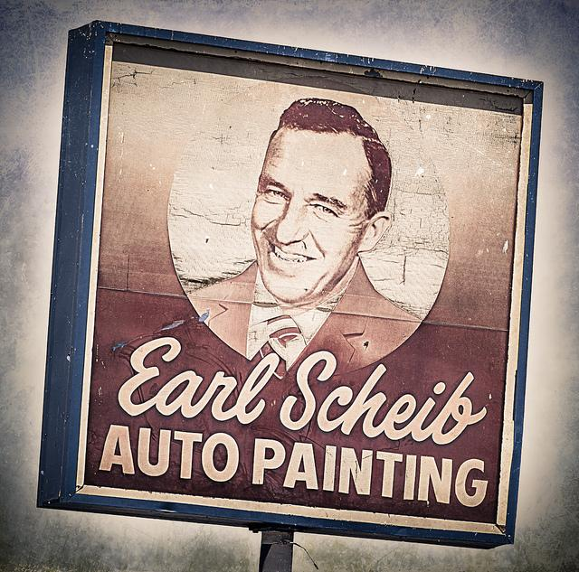 Earl Scheib Auto Painting | Flickr - Photo Sharing!