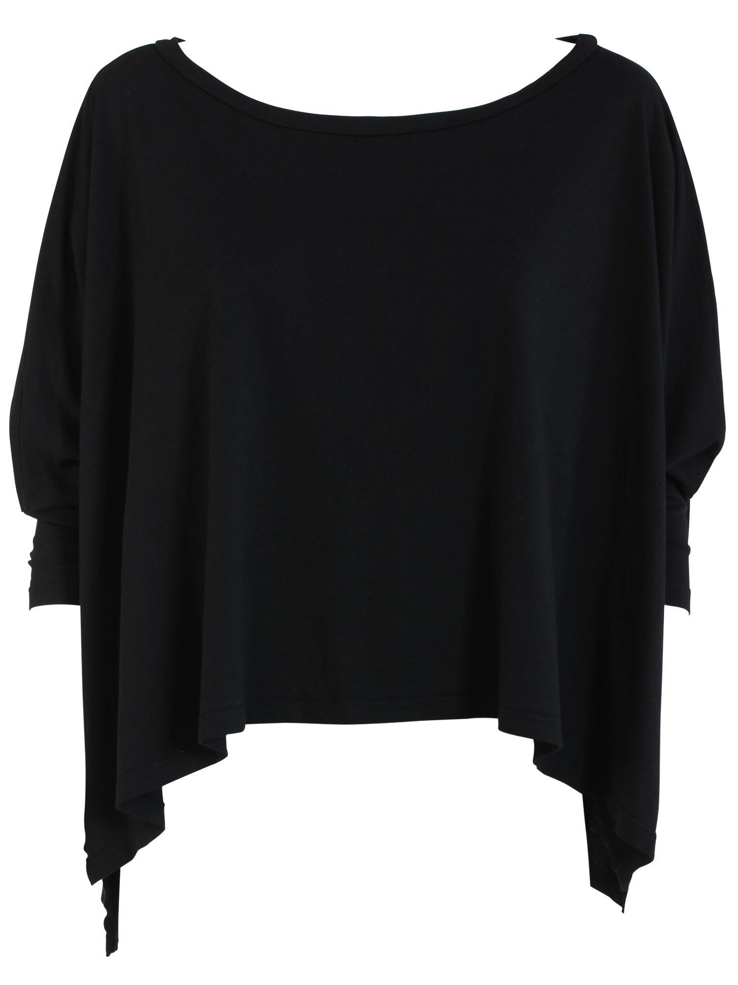 Versie Dolman Sleeve Tee | Fashioning Change ®