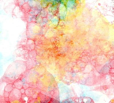 Bubbles Art Print by ems orlien | Society6