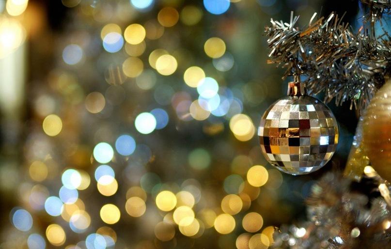 Новогодние картинки | 238 фотографий