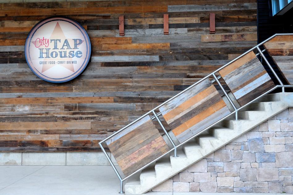 Reclaimed Paneling Design Gallery | Pioneer Millworks