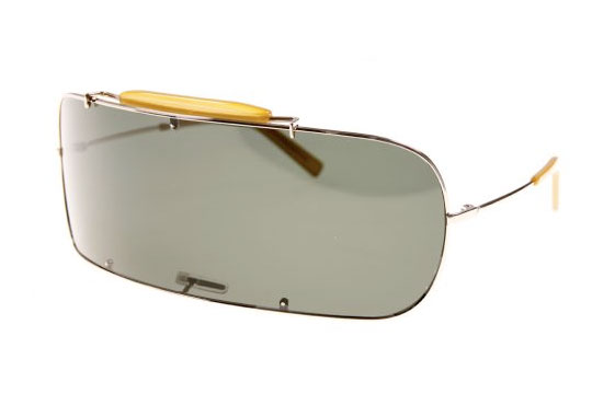 Xavier Blog » Martin Margiela Fall Winter 2009 Single Lens Sunglasses Highsnobiety.com