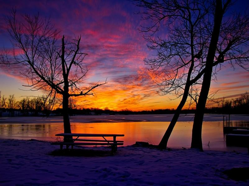 clouds,sunset sunset clouds landscapes winter season snow trees bench scenic lakes skyscapes land 1600x1199 w – clouds,sunset sunset clouds landscapes winter season snow trees bench scenic lakes skyscapes land 1600x1199 w – Lakes Wallpaper – Desktop Wallpaper