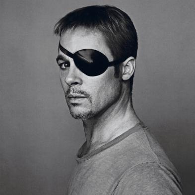 Brad Pitt - Page - Interview Magazine