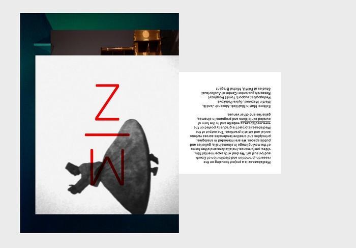 Mediabaze – Martin Odehnal