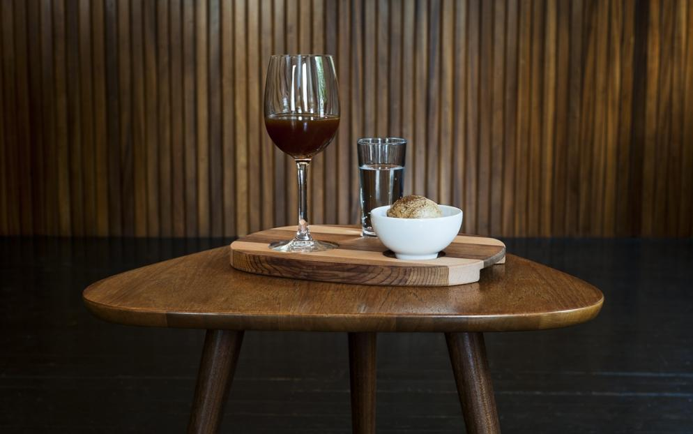 Recipe - Tim Wendelboe - Food Studio
