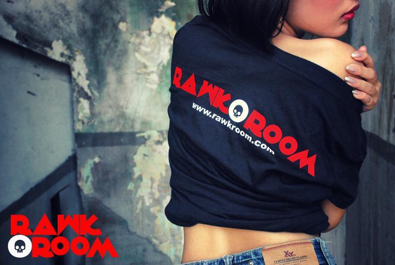 Jakarta Rawk Room