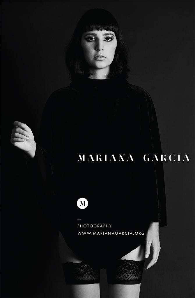 DIARY - Mariana Garcia — Photographer
