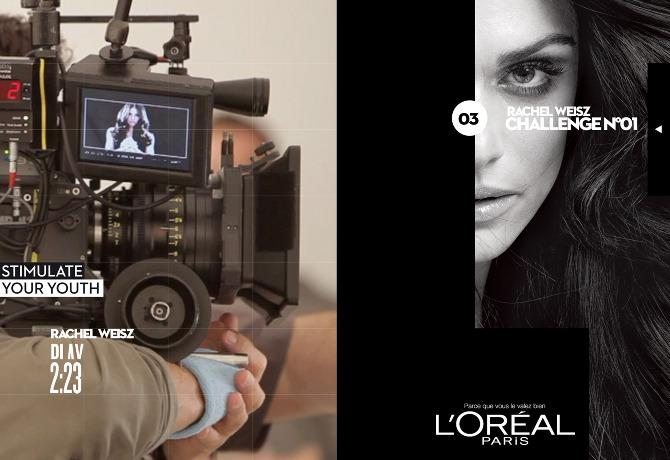 L'OREAL 2011 - we are type