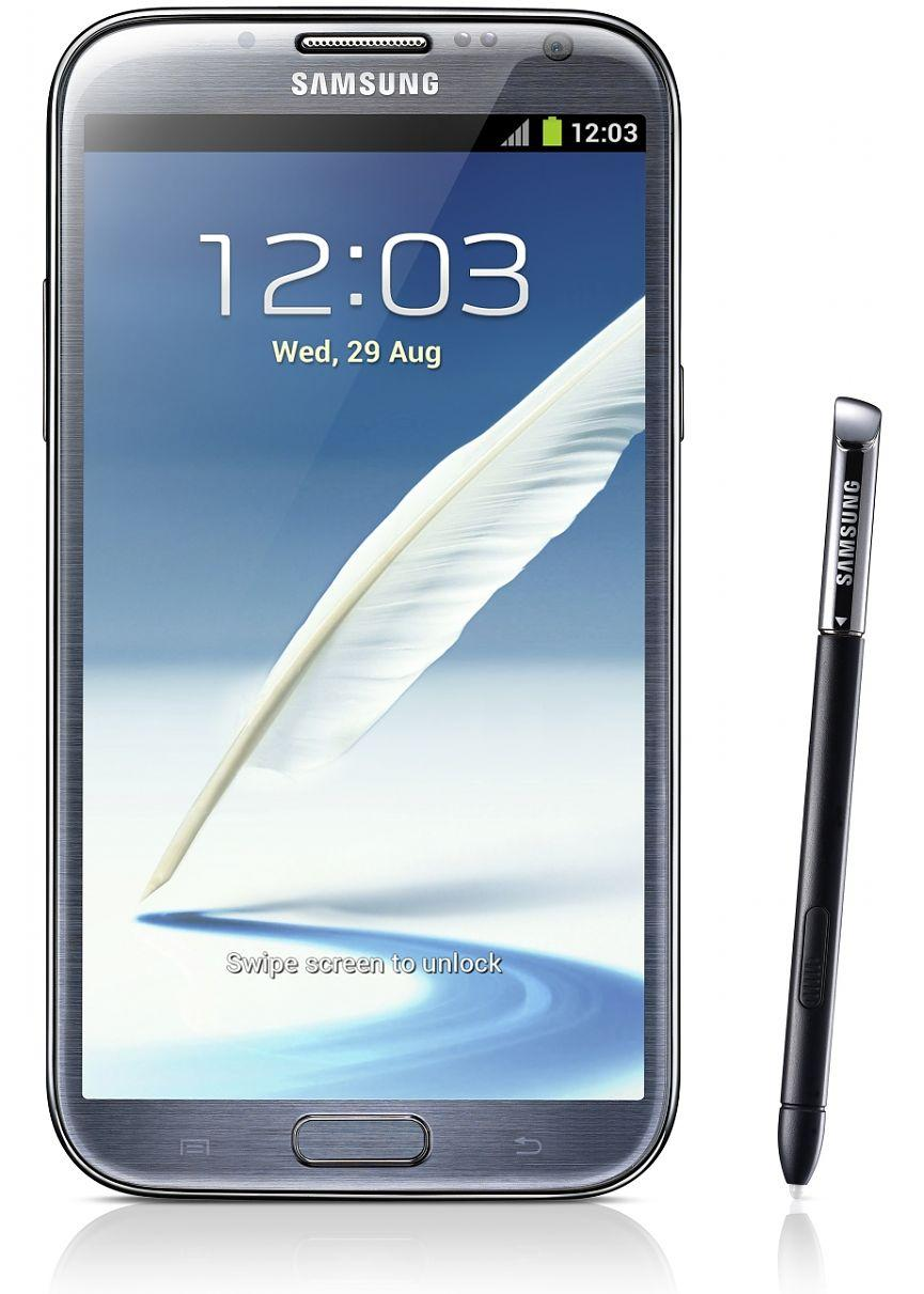 Samsung Galaxy Note 2 - Smartphoneshop.nl