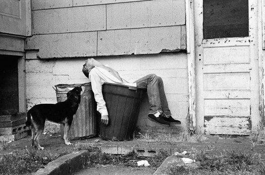 Grunge by Michael Lavine, 1983-1993 | Retronaut