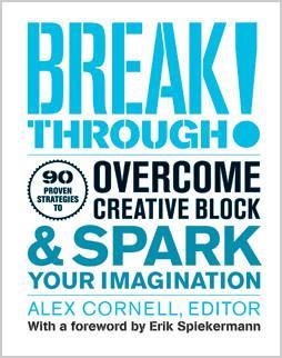11 Tricks For Battling Creative Blocks, From Leading Creatives | Co.Design: business + innovation + design