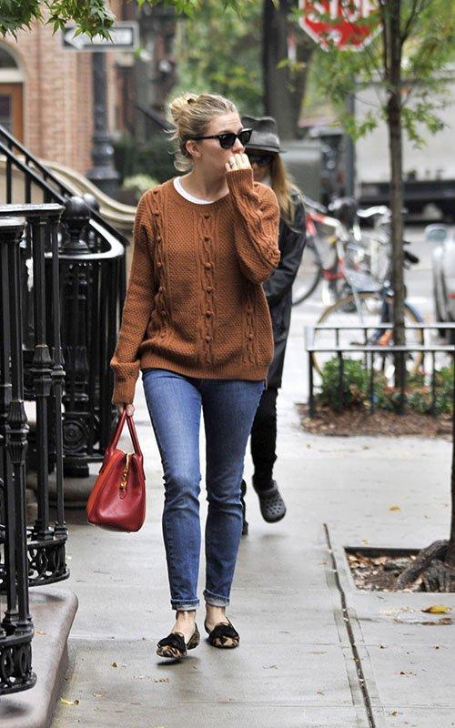 Sienna Miller | Celebrity-gossip.net