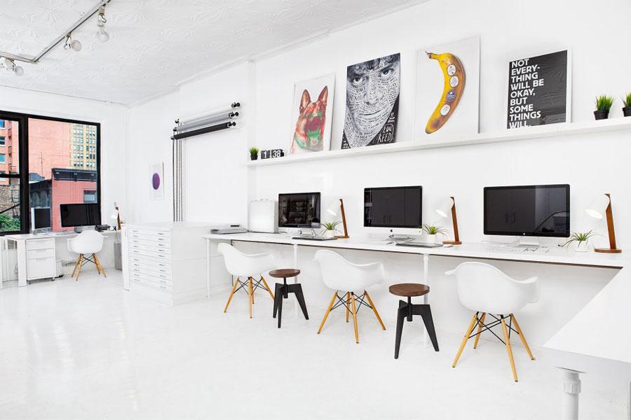 Rénovation Studio / Sagmeister & Walsh | Design d'espace