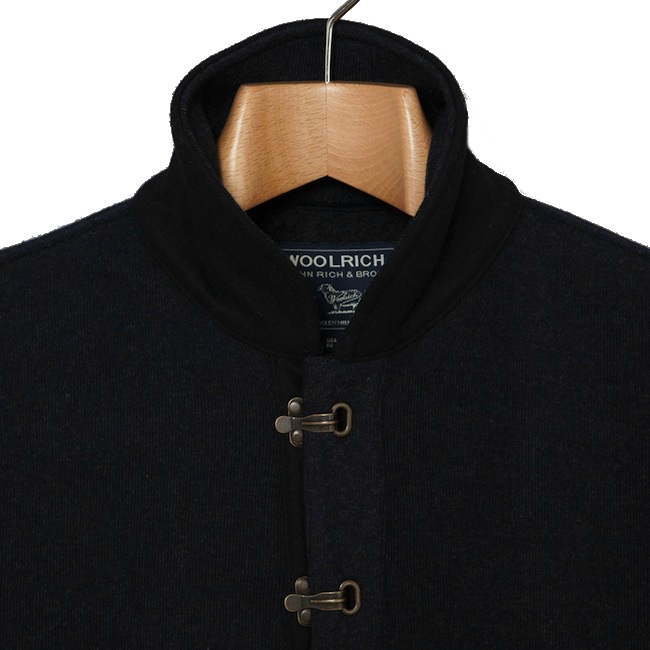 Woolrich Deck Cardigan discount sale voucher promotion code | fashionstealer
