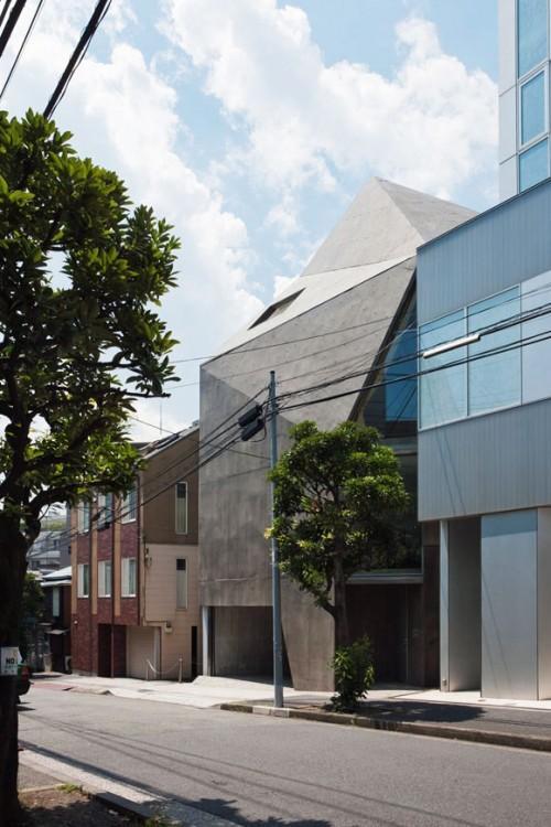 House in Minami-azabu | Leibal Blog