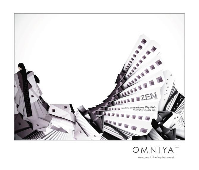 OMNIYAT - DARYL VILLANUEVA | ART DIRECTOR | ASSOCIATE CREATIVE DIRECTOR