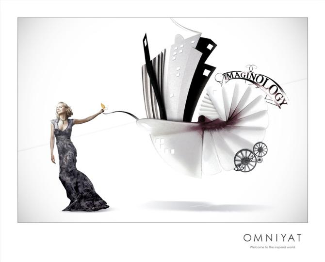 OMNIYAT - DARYL VILLANUEVA | ART DIRECTOR | ASSOCIATE CREATIVE DIRECTOR