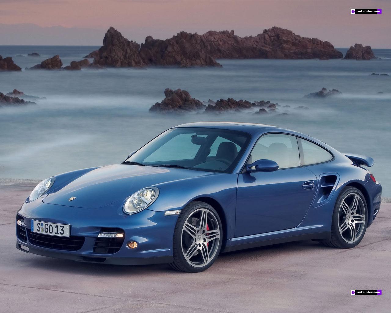 Porsche 911 pictures. Photo 2.