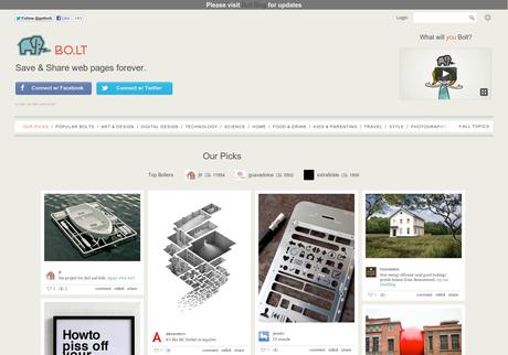 BO.LT Bookmarklet for iPad :: iOS Bookmarklets