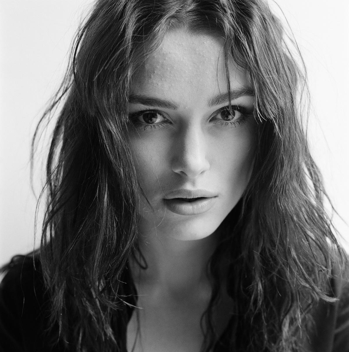 Keira Knightley - Nino Munoz PhotoShoot - Photo 13 | Celebrity Photo Gallery | Vettri.Net