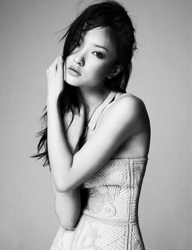 Vogue China - Du Juan | Flickr - Photo Sharing!
